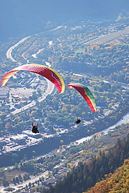 Paragliding Online Booking