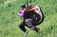 Get Online of Paragliding in Colorado