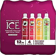 Sparkling Ice (Variety Pack)
