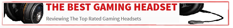 Headline for The Best Gaming Headset For Under 50