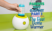 The 5 Best Bottle Warmer For Heating Baby's Milk - BabyDotDot - Baby Guide For Awesome Parents & More
