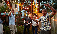 Things To Consider While Arranging A House Outdoor Party