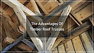 What Are The Advantages Of Timber Roof Trusses? – Mac Carpentry