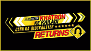 Khatron Ke Khiladi Is Back And Ready To Set Your Pulse Racing!
