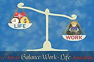 Why Your Work-Life Balance is Missing the Mark (And How You Can Fix It)