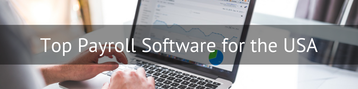 Headline for 15 Top Performing Payroll Software for the USA
