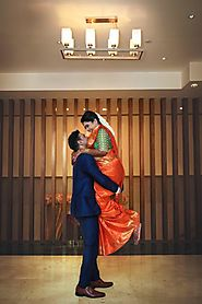 Best Candid Photography for Wedding Engagement