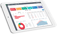 Zip POS Dashboard Software & Business Intelligence Tool