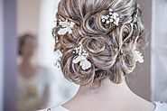 Special Occasion Hairstyles And Decoration With Pictures