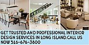 Interior Design Long Island
