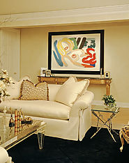 Apartment Interior Designer in NYC - Marilyn H. Rose