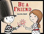 Children's Book Review, Be a Friend