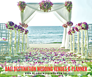 Overseas Wedding