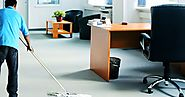 Office Cleaning Services- They key to a healthy working environment