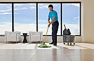 Dongen: Give yourself relief by hiring commercial cleaning services