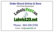 Dymo Shipping Labels – Compatible with PC and MAC Label Printers