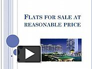 Buy 3 bhk Flats In Mohali in reasonable price