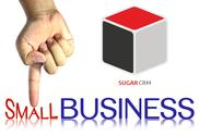 SugarCRM - The Perfect CRM Solution for Small Businesses