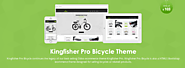Odoo Kingfisher Bicycle Theme, Responsive Ecommerce Bicycle Theme - AppJetty