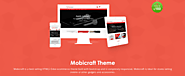 Odoo Mobicraft Theme, Responsive Odoo Mobile Store Theme - AppJetty