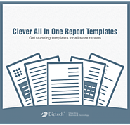 Odoo Clever All In One Report Templates App - AppJetty