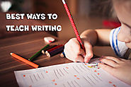Think before you choose a writing technique for your child