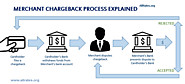 Merchant Services Chargeback process explained