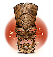 Tiki Decoration