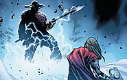 Who is the most powerful Asgardian: Thor, Odin or Bor?