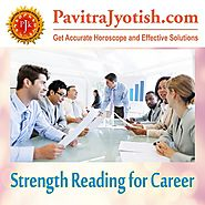 Strength Reading for Career