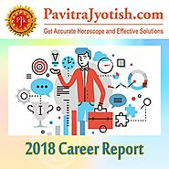 2018 Career Report