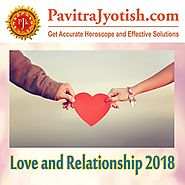 Love and Relationship 2018