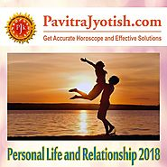 Personal Life and Relationships 2018