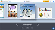 Book Creator for Chrome open for beta testing