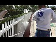 Pressure Cleaning Services Provided by Peoples Choice in South Florida