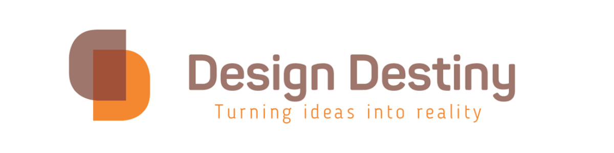 Headline for Design Destiny - Product Development and Industrial Design