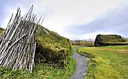 St Barbe to L'anse aux Meadows