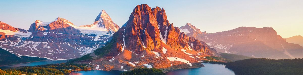 Headline for 20 Most Fascinating Travel Experiences in CANADA