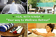 Heal with Nimba: Your way to Wellness Retreat