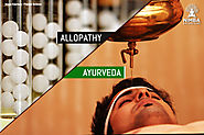 Allopathy vs. Ayurveda is Perception vs. Intelligence - Blog | Health & Wellness Tips | Nimba Nature Cure Village