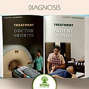 What is the difference between Doctor Oriented Treatment vs Patient Oriented Treatment?