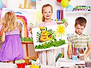 What to Expect in Preschool Programs