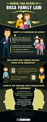 How to Choose the Perfect Florida Family Law Attorney for Yourself
