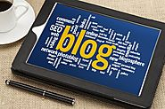 Why does my firm need a blog? Law Firm Marketing