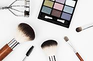 A To Z Professional MakeUp Tools And Accessories Products