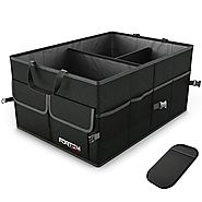 Top 10 Folding Trunk Organizer Ideas and Reviews 2018-2019 on Flipboard