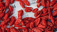 All About Dried Goji Berries, the Superfood Raisin