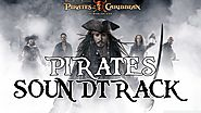 Pirates of the Caribbean - At World's End Soundtrack