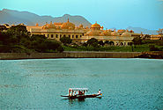 Tourist Places in and around Udaipur that you must See the Sights