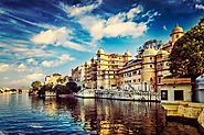 Taxi Service in Udaipur: A Journey in & Around the City | Online Travel Agency in Udaipur